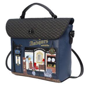 Bolso/mochila  Antiques Shop de Vendula London