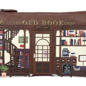 Bolso Clutch Book Shop de Vendula London