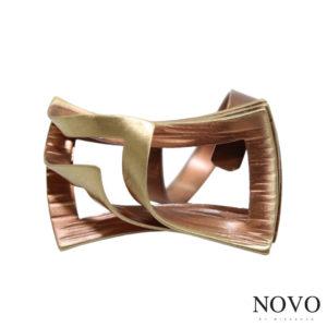 """Anillo """"MENOI"""", NOVO by Mibranda."""