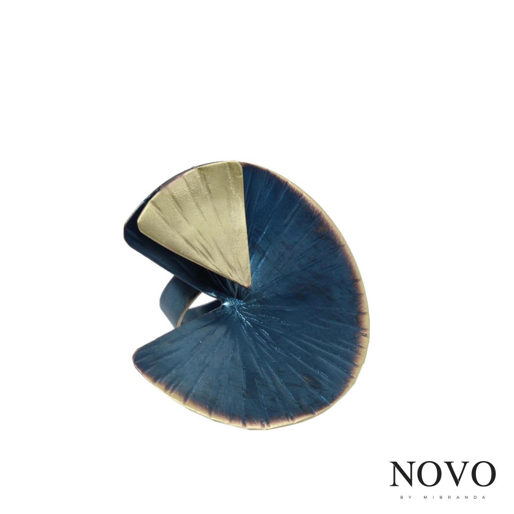 "Anillo ""MIMA"", NOVO by Mibranda"