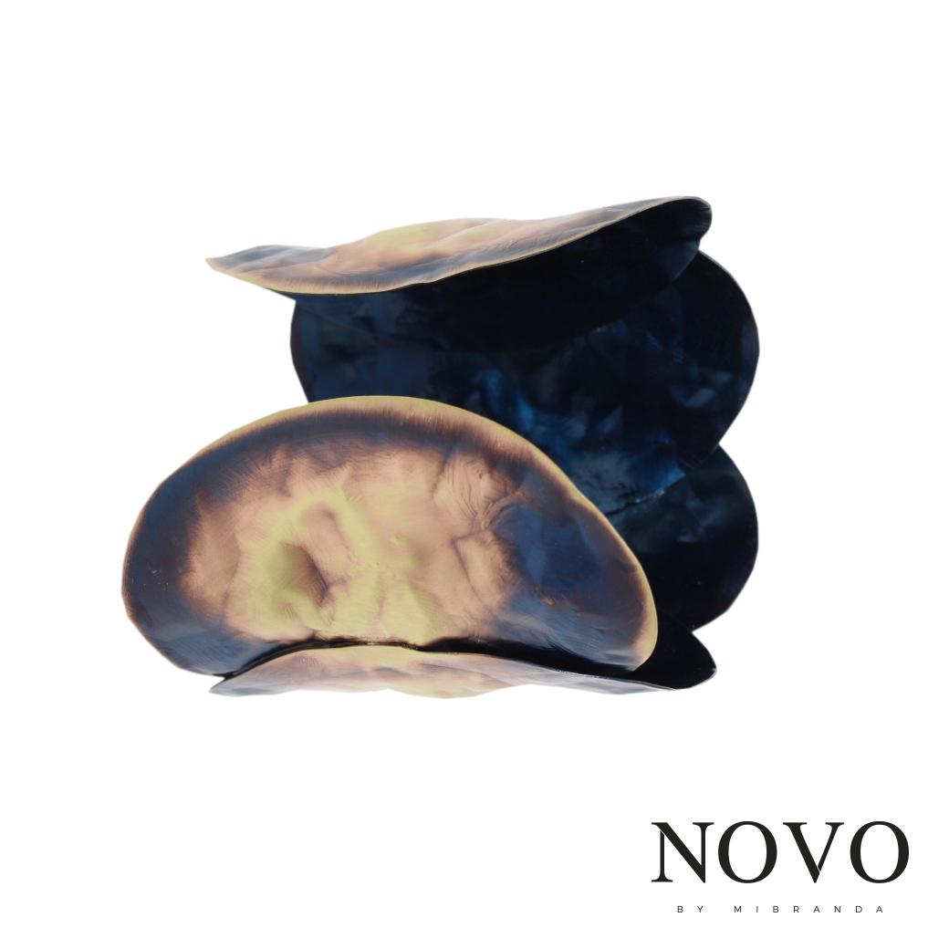 "Brazalete ""BLEKAI"", NOVO by Mibranda."