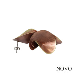 "Pendientes ""KOUDO"", NOVO by Mibranda"