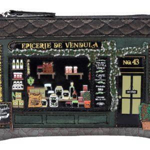 Monedero Epicerie de Vendula, de Vendula London