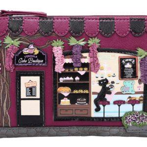 Monedero Cake Boutique, de Vendula London