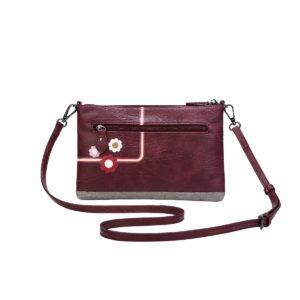 Bolso Clutch Vintage, de Vendula London