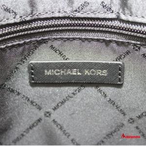 """Bolso Satchel """"CIARA"""" de Michael Kors, negro"""