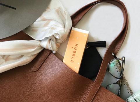 Un bolso para cada ocasión con Mibranda