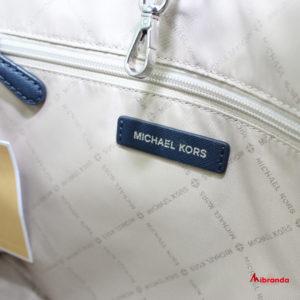 Bolso Tote CARRYALL, de Michael Kors, azul