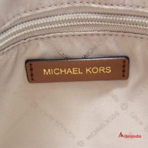Bolso Satchel EMMY ASPEN, de Michael Kors