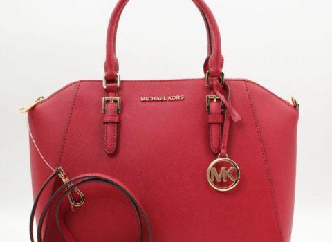 ¿Cómo diferenciar un bolso de Michael Kors verdadero de uno falso?