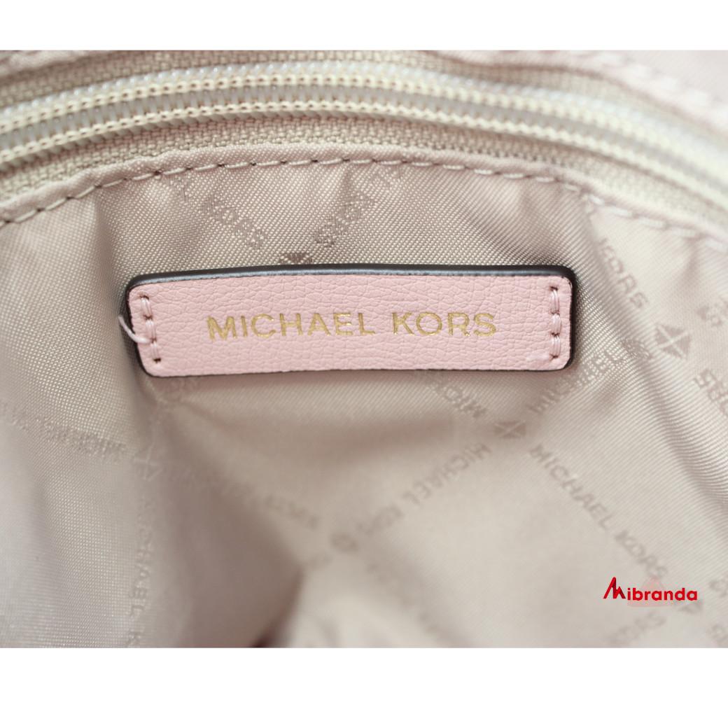 "Bolso Satchel ""EMMY"", de Michael Kors, blossom"