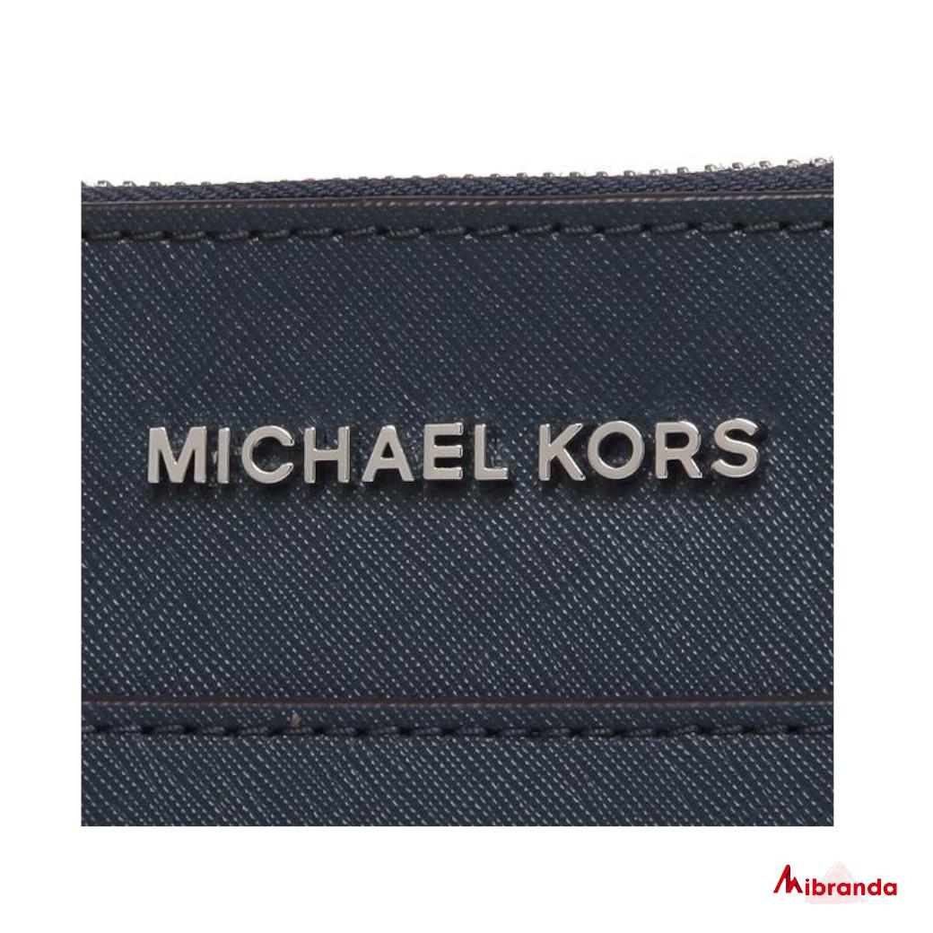 Bolso Tote Ciara, de Michael Kors, color azul marino