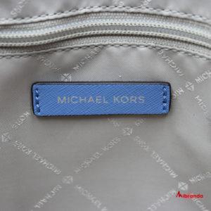 Bolso Tote CIARA, french blue, de Michael Kors.