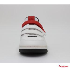 Sneakers GERTIE, white/red, de Michael Kors