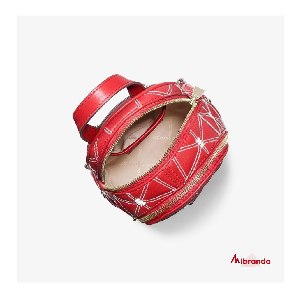 Mini mochila Rhea, de Michael Kors
