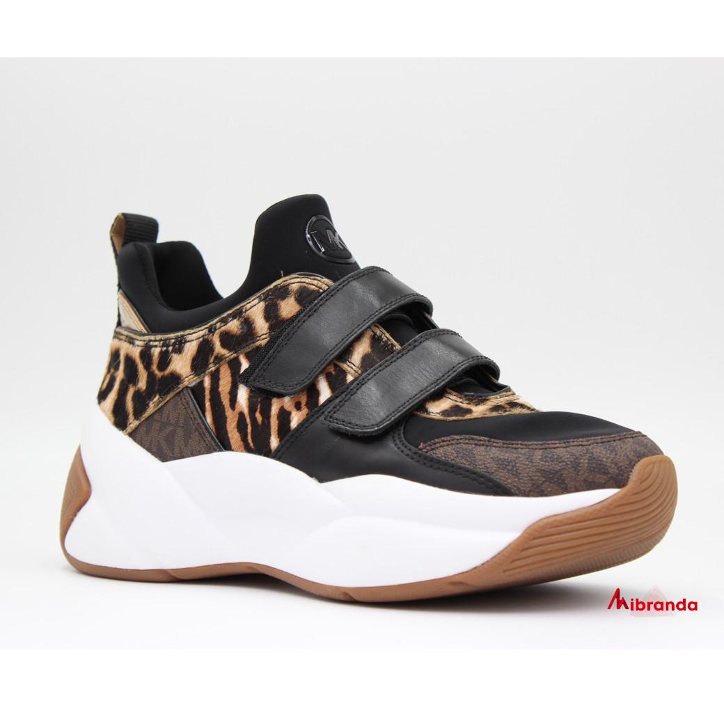 Sneakers KEELY TRAINER, de Michael Kors