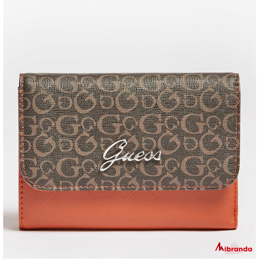 Cartera TEHYA, de GUESS