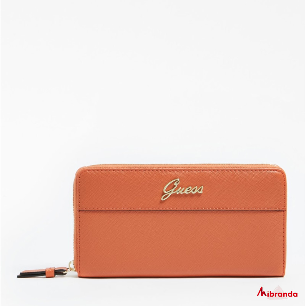 Cartera ELIZA, de GUESS