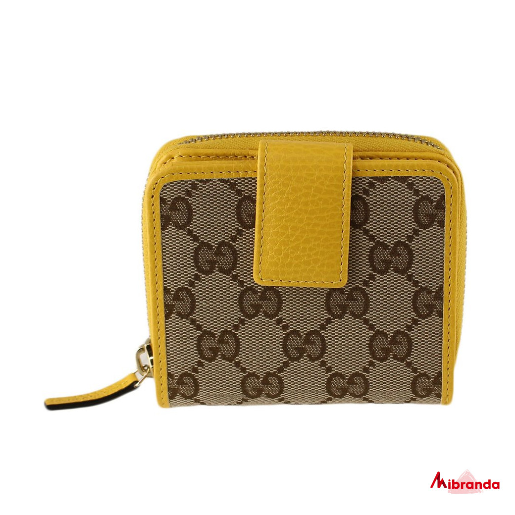 Cartera monedero de GUCCI