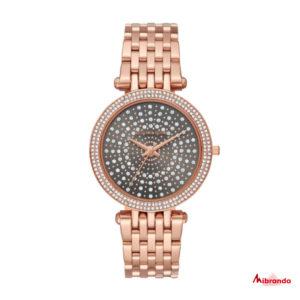 Michael Kors Reloj Darci Rose Gold MK4408