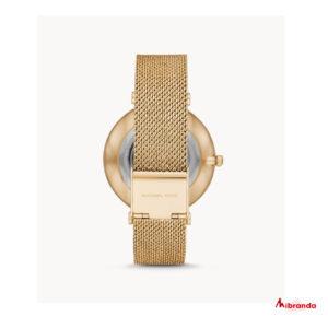 Michael Kors Reloj Maisie Mes Gold para mujer MK4530