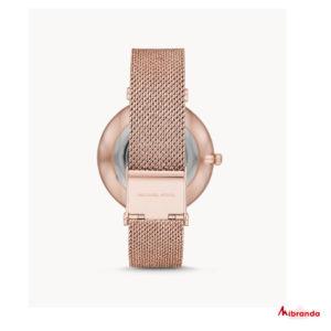 Michael Kors Reloj Maisie Mes Rose Gold para mujer MK4531
