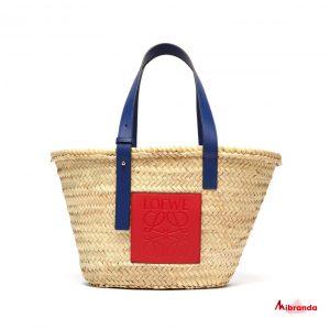 Bolso Basket, de Loewe