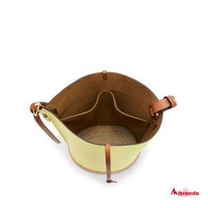 Bolso Gate Bucket, de Loewe