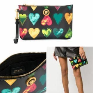Mibranda os desea un fin de semana lleno de muchos corazones!!! #Mibranda  #versace #fashion #instagood #versacebag #moda #comprasonline
