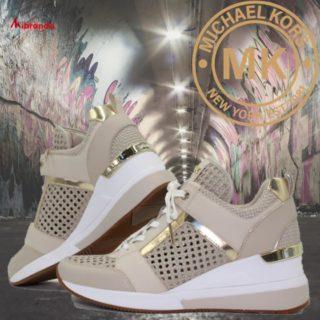 El calzado urbano de moda, Michael Kors, ahora con 10€ de descuento!! Feliz miércoles!🤗🥰😍🌻☀️ #sneakersmichaelkors  #michaelkors  #style #sneakersaddict #fashion #sneakers #mibranda_shop